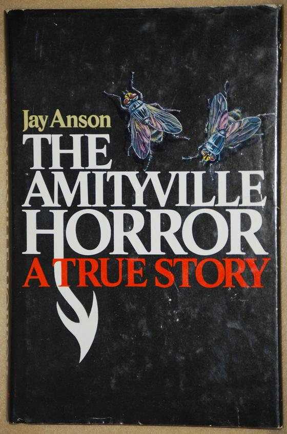 The Amityville Horror - A True Story