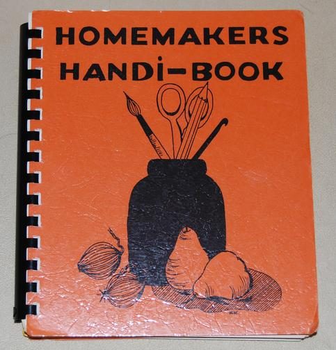 Homemakers Handi Book